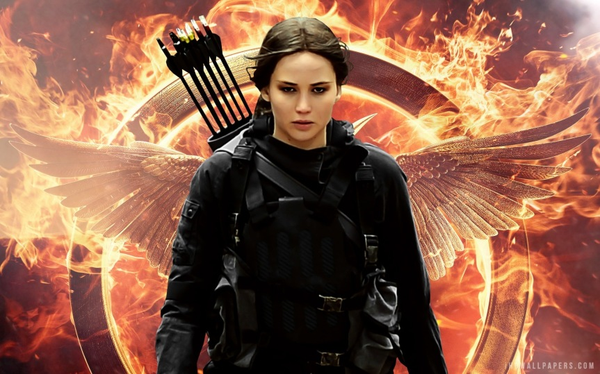 Episode 1: The Hunger Games: Mockingjay Pt 2 & SteveJobs