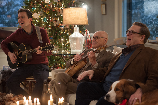 Christmas With The Coopers (2015)