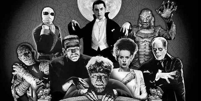 Top 10 Movie Monsters