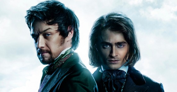 Ep 3: Victor Frankenstein & The Night Before