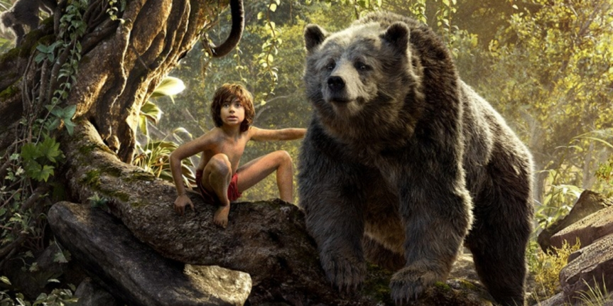 Ep 21: The Jungle Book & Eye In The Sky