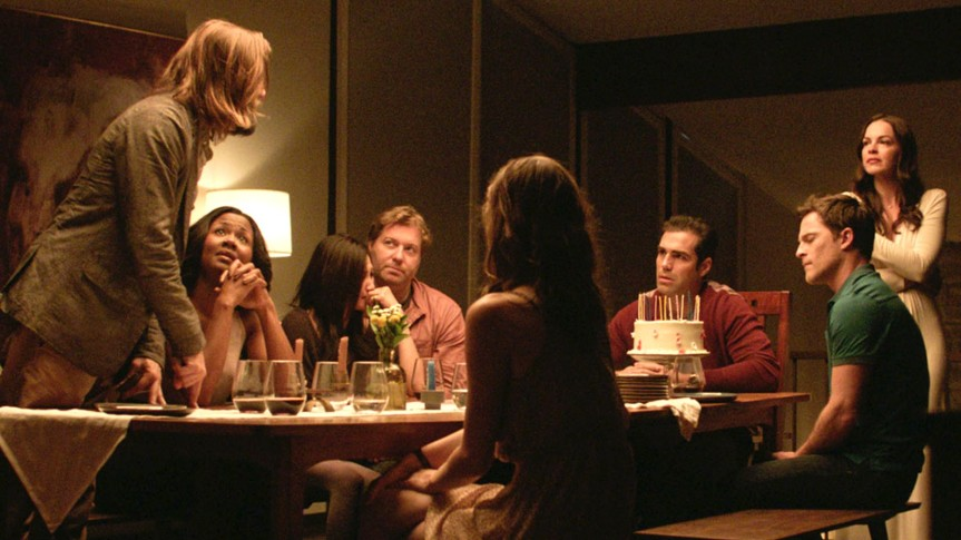 Review: The Invitation (2016)