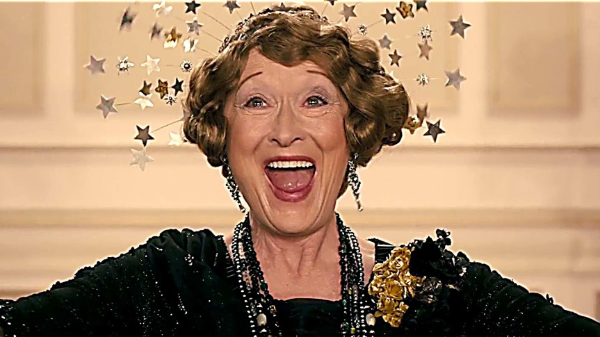 Ep 24: Florence Foster Jenkins & Bad Neighbours 2