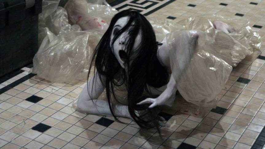 Ep 33: FrightfestSpecial