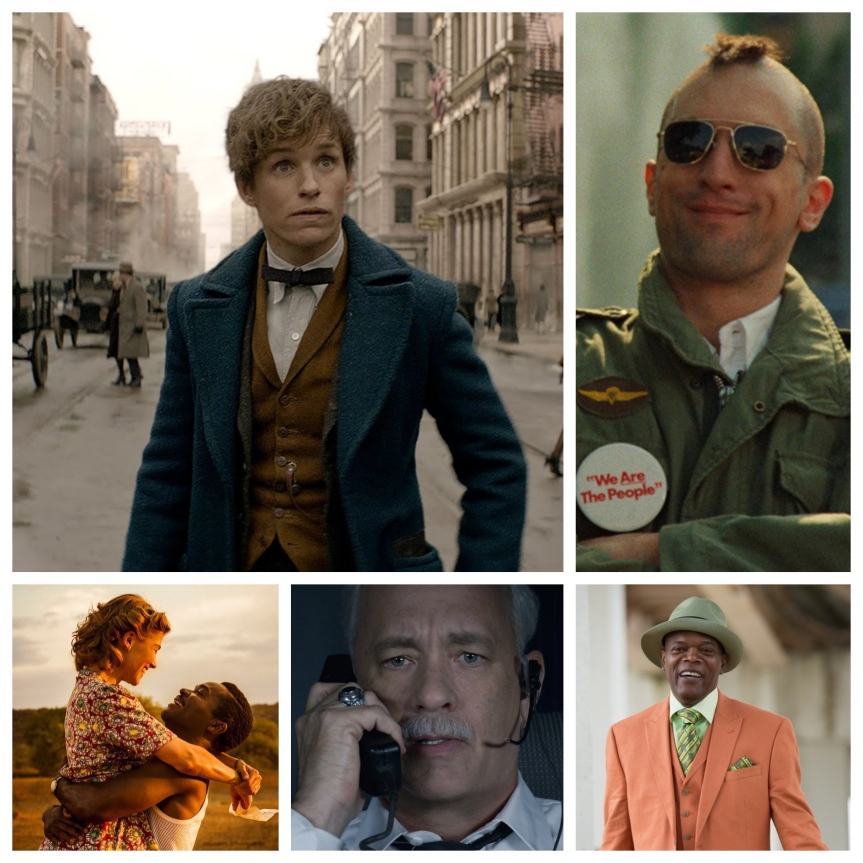 Ep 38: Fantastic Beasts & A United Kingdom
