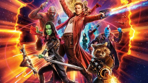 Ep 48: Guardians Of The Galaxy Vol 2; Their Finest;